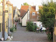 Copenhagen, romantic & very special Ferienhaus in Dragör von @HomeAway! #vacation #rental #travel #homeaway