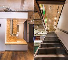 Idea Zarvos Offices y SuperLimão Studio, São Paulo – Brazil » Retail Design Blog