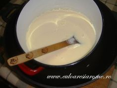 Baza pentru inghetata Fondue, Cheese, Ethnic Recipes