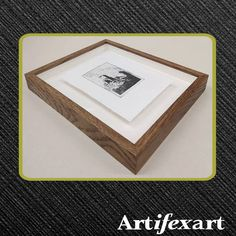 @artifexart posted to Instagram: Float framing this etching gives a small piece more importance. #artifexart #Artifexart_Art_Consultants #customframing #pictureframing #custompictureframing #frameshop #commercialinteriordesign #interiordesign #healthcareart #corporateart #lobbyart #moderndecor #homedecor #decor