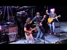 ▶ Zappa Plays Zappa - YouTube
