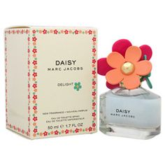 Luxury Perfume offers the lowest price ever for Daisy Delight by Marc Jacobs. Grab it now before supply runs out! Free U.S Shipping on all orders over $59.00.