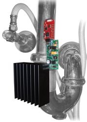 Energy Harvesting Subsystems for Wireless Sensors Energy Harvesting, Thermal Energy, New Energy, Electric Power, Creative Things, Green, Heat Energy
