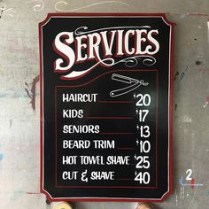 Fair prices! Barber Man, Barber Logo, Best Barber, Barber Shop Interior, Barber Shop Decor, Haircut Prices, Ideas Decoracion Salon, Barber Shop Chairs, Barbershop Design