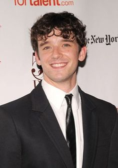 Michael Urie- Love him in Ugly Betty