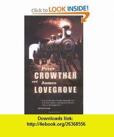 Escardy Gap (9780812555394) Peter Crowther, James Lovegrove , ISBN-10: 0812555392  , ISBN-13: 978-0812555394 ,  , tutorials , pdf , ebook , torrent , downloads , rapidshare , filesonic , hotfile , megaupload , fileserve