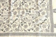 Image result for Art of Kantha Embroidery