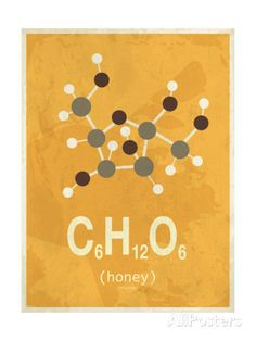 Molecule Honey Prints at AllPosters.com