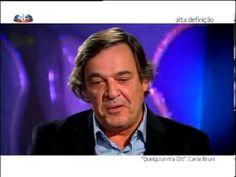 Miguel Sousa Tavares (Alta definição 2012) Fumador, anti Acordo Ortográfico e opinador político de referência na imprensa portuguesa.