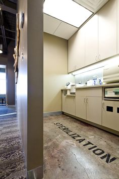 Minneapolis-St. Paul Clinic Design