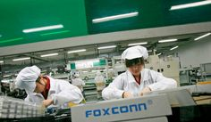 Foxconn hoping to make future iPhone screens, get more of the Apple pie