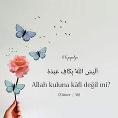 Fotoğraf açıklaması yok. Quran Quotes, Islamic Quotes, Learn Turkish Language, Borders For Paper, Allah Islam, Holy Quran, Coffee Quotes, Hadith, Ramadan