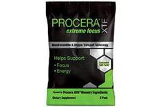 FREE Procera XTF Extreme Focus Energy Booster Sample on http://www.freebies20.com/