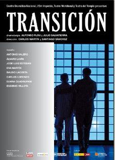 Transición @ Teatro Principal - Ourense escea escena teatro
