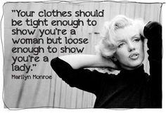 Thank you Monroe!! GIRLS STOP SHOWING YOUR BOOBS SO MUCH!!! ITS GIVING US NORMAL GIRLS A BAD RAP!!!!