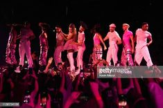 Ariana Grande performs onstage during the Sweetener World Tour - Opening Night at Times Union Center on March 2019 in Albany, New York. Get premium, high resolution news photos at Getty Images Ariana Grande World Tour, Ariana Grande Tumblr, Ariana Tour, Ariana Grande Pictures, Ariana Grande Freund, Barbie In Real Life, Ariana Grande Boyfriend, Ariana Grande Photoshoot, Photos