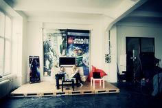 RE-PLAY studio