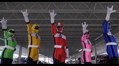 Hero Time, Hero World, Kamen Rider Series, Power Rangers, Live Action, Harley Quinn, Style Icons, Squad, Ss