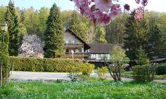 Hotel & Restaurant Köhlich's Paradeismühle à Klingenberg Am Main : Escapade dans le nord de la Bavière: #KLINGENBERGAMMAIN 149.00€ au lieu…