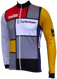 La Vie Winter Cycling Jersey | Online Bicycle Deals - Velogear