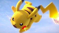 Pokken Tournament - Gameplay Trailer