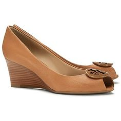 c18b68febeda Peep Toe Wedges