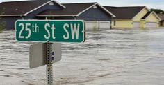 Sea Level Rise 'Locking In' Quickly, Cities Threatened