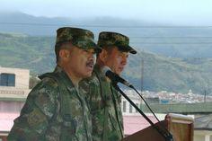 [EN COLOMBIA] Las pruebas de la Fiscalía para capturar al general Henry Torres Escalante. 28/03/16