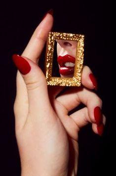 Red Aesthetic, Aesthetic Pictures, Nicola Peltz, Jamie Nelson, Bild Tattoos, Celebrity Photographers, Red Lipsticks, Belle Photo, Fashion Beauty