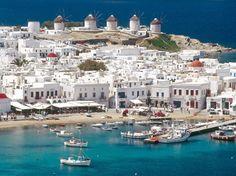 Milos | Milos, Grecia | Conenkanto.com