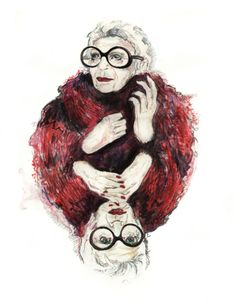 House of Honey|Iris Apfel
