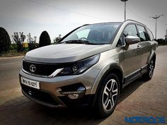 Tata Hexa Detailed Image Gallery : Micro-site live; bookings to open on 1st November    Tata Motors is gearing up to welcome a new member in its family the Hexa SUV. While we drive the Hexa in Hyderabad for a detailed review we give a detailed review soon let me tell you more about the upcoming SUV from the home-grown brand.  For starters Tata has announced that bookings for the model will begin from 1st November.  The company has recently launched a micro site for the Hexa ahead of its…