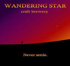 Wandering Star Craft Brewery, Pittsfield, MA