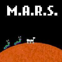 M.A.R.S. Mission Rover Avoid Slugs