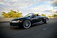 Rent Audi R8. Contact us luxurycarrentalus@gmail.com