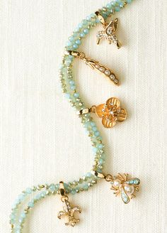 Spartina Charm Bracelets in the Homewood Gift Shop
