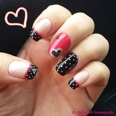 French Manicures, Manicure Y Pedicure, Finger Nails, Holiday Nails, Wedding Nails, Beauty Nails, Fasion, Ann Taylor, Nail Designs