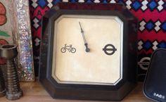 Bicycle-barometer