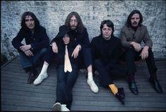 Photo by Linda McCartney