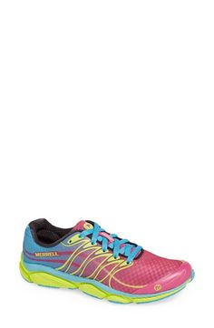 Merrell 'Allout Flash' Trail Running Shoe (Women) available at #Nordstrom