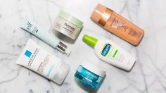 Shopping for a new hydrator? No matter your skin's concern, we've come to the right place. We found the ten moisturizers for every skin type, all for under $20.