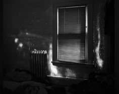 The Exposure Project: Angela Strassheim's Evidence