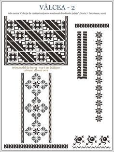 Stitcher's Revolution Iron-On Transfer Pattern for Embroidery, Roaring - Embroidery Design Guide Embroidery Motifs, Learn Embroidery, Vintage Embroidery, Machine Embroidery, Embroidery Designs, Cross Stitch Designs, Cross Stitch Patterns, Antique Quilts, Knitting Charts