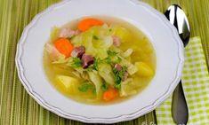 Kålsoppa kokas med vitkål, potatis och morötter samt med eller utan rimmat fläsk. Här är det recept på den skånska varianten med rimmat fläsk. Kålsoppa är billig, nyttig och mycket god - speciellt dagen efter då kålsmaken stått till sig.