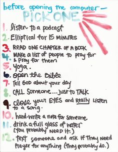 To do! Oh my goodness, love this!