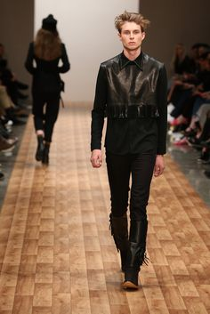 Zambesi Fall Winter 2016 Otoño Invierno- New Zealand Fashion Week | - #Menswear #Trends #Tendencias #Moda Hombre