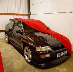 Classic Cars British, Ford Classic Cars, Ford Rs, Hatchbacks, Ford Sierra, Ford Escort, My Ride, Rally, Cars