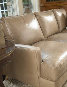 5476 Jordan Sofa -- love the color
