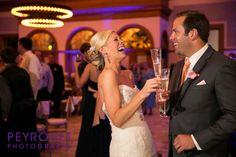 Ashton Depot, Fort Worth - Reception #FortWorthWeddings #Reception #Champagne #Bride #Classic