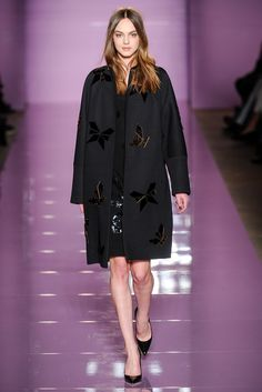 Les Copains Fall 2014 Ready-to-Wear Collection Photos - Vogue